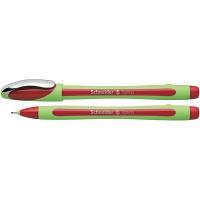 Cienkopis Xpress 0 8 mm czerwony, Cienkopisy, pióra kulkowe, Artykuły do pisania i korygowania