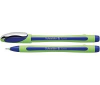 Cienkopis SCHNEIDER Xpress, 0,8 mm, niebieski