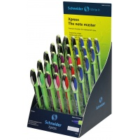 Display cienkopisów Xpress 0 8 mm 30 szt. miks kolorów, Cienkopisy, pióra kulkowe, Artykuły do pisania i korygowania