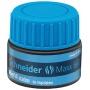 Stacja uzupełniająca SCHNEIDER Maxx 660,  30 ml,  niebieski
