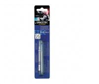 Wkład pod ciśnieniem DIPLOMAT, M, wielkopojemny, niebieski, blister, Długopisy, Artykuły do pisania i korygowania