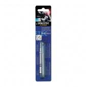 Wkład pod ciśnieniem DIPLOMAT, M, wielkopojemny, czarny, blister, Długopisy, Artykuły do pisania i korygowania