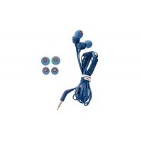 Słuchawki kanałowe JBL, niebieskie, Promocje, ~ Nagrody