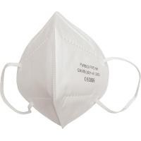 Maska jednorazowa, 108x150mm, FFP2, Maski, Ochrona indywidualna