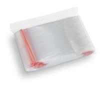 Woreczki strunowe, STELLA, 215x300 mm, 100 szt., transparentne, Woreczki i torby foliowe, Artykuły higieniczne i dozowniki