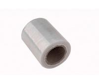 Folia stretch OFFICE PRODUCTS MINI RAP, 0,3kg brutto, szer. 100mm, gr. 23 µm, transparentna, Folia stretch, Koperty i akcesoria do wysyłek