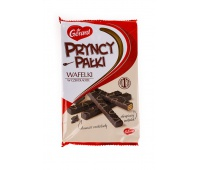 Wafers PRYNCYPAŁKI GERARD, covered in chocolate, 235g
