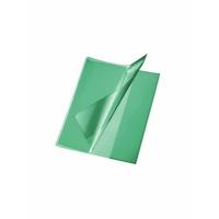 Okładka na zeszyty szkolne DONAU, A5, zielona, Okładki, Artykuły szkolne