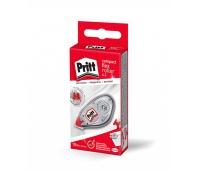 Correction tape PRITT COMPACT FLEX, mouse, 4.2mm x 10m, box, hanger