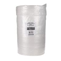 Folia bąbelkowa OFFICE PRODUCTS, szer. 100cm, gramatura B1 30g/m2, 100m, transparentna, Folia bąbelkowa, Koperty i akcesoria do wysyłek