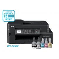 Urządzenie wielofunkcyjne InkBenefit Plus Brother MFC-T920DW, Urządzenia wielofunkcyjne atramentowe, Urządzenia i maszyny biurowe