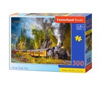 PUZZLE 300 STEAM TRAIN TRIP, Podkategoria, Kategoria