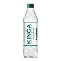 Woda mineralna KINGA PIENIŃSKA, naturalna, 0,5l, Woda, Artykuły spożywcze