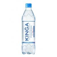 Woda mineralna KINGA PIENIŃSKA, niegazowana, 0,5l, Woda, Artykuły spożywcze