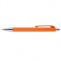 Ołówek mechaniczny 884 Infinite Orange (pomarańczowy), Ołówki, Artykuły do pisania i korygowania
