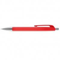 Ołówek mechaniczny 884 Infinite Scarlet Red (czerwony), Ołówki, Artykuły do pisania i korygowania