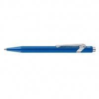 Długopis 849 Metal-X Line, Blue (niebieski), Długopisy, Artykuły do pisania i korygowania