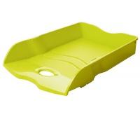 Desk drawer HAN RE-LOOP TREND, A4 / C4, light green