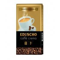Kawa TCHIBO, EDUSCHO PROFESSIONALE CAFFE CREMA, ziarnista 1000 g, Kawa, Artykuły spożywcze