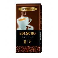 Kawa TCHIBO, EDUSCHO PROFESSIONALE ESPRESSO, ziarnista, 1000 g, Kawa, Artykuły spożywcze