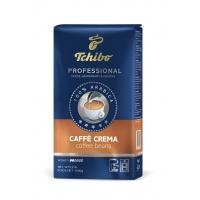 Kawa TCHIBO, PROFESSIONALE CAFFE CREMA 100 % ARABICA, ziarnista, 1000 g, Kawa, Artykuły spożywcze