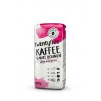 Kawa TCHIBO, TWENTYFIVE, ziarnista, 1000 g, Kawa, Artykuły spożywcze