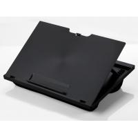 Podstawa pod laptopa Q-CONNECT 37,6 x 28 x 5,8 cm, czarna, Ergonomia, Akcesoria komputerowe
