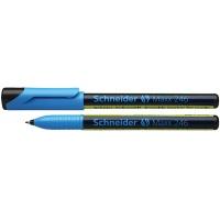 Marker niepermanentny dla dzieci SCHNEIDER Maxx 246, 0,7mm, czarny
