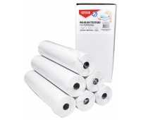 Fax roll, OFFICE PRODUCTS, 210mm x 30m x 0.5'', 6 rolls