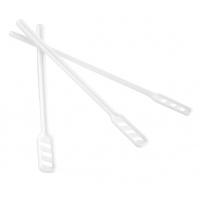 Mieszadełko plastikowe OFFICE PRODUCTS, 14cm, 500 szt., białe, Naczynia jednorazowe i serwetki, Artykuły higieniczne i dozowniki
