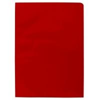 Obwoluta DONAU Twin-Pocket, A4, 1 szt., czerwona, Promocje PBS, ~nagrody