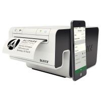 Inteligentna drukarka etykiet Wi-Fi Leitz Icon, Akcesoria do drukarek do ikon, Urządzenia i maszyny biurowe