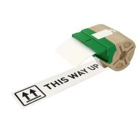 Kaseta z papierową taśmą do drukowania etykiet 88mm Leitz Icon, Akcesoria do drukarek do ikon, Urządzenia i maszyny biurowe