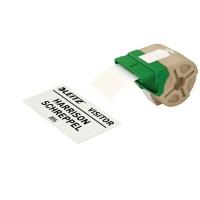 Kaseta z kartonową taśmą do drukowania etykiet 57mm Leitz Icon, Akcesoria do drukarek do ikon, Urządzenia i maszyny biurowe
