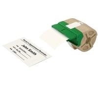 Kaseta z kartonową taśmą do drukowania etykiet 91mm Leitz Icon, Akcesoria do drukarek do ikon, Urządzenia i maszyny biurowe