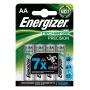 Akumulator ENERGIZER Precision, AA, HR6, 1, 2V, 2400mAh, 4szt.