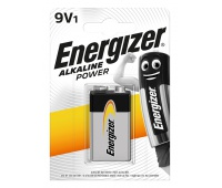 BATTERY ENERGIZER BASE 9V 6LR61 /1 PCS