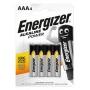 Bateria ENERGIZER Alkaline Power, AAA, LR03, 1,5V, 4szt.