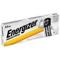 Bateria ENERGIZER Industrial, AA, LR6, 1,5V, 10szt.