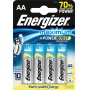 Bateria ENERGIZER Maximum, AA, LR6, 1,5V, 4szt., Baterie, Urządzenia i maszyny biurowe