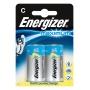 Bateria ENERGIZER Maximum, C, LR14, 1,5V, 2szt.