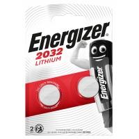 Bateria specjalistyczna ENERGIZER, CR2032,3V, 2szt.