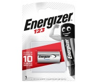Bateria ENERGIZER Photo Lithium, 123,3V