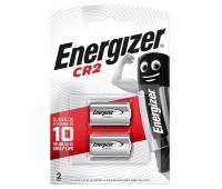 Bateria ENERGIZER Photo Lithium, CR2,3V, 2szt.