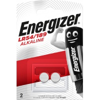 Special battery, ENERGIZER, 189, 1.5V, 2 pieces