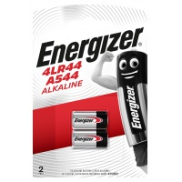 Special Battery, ENERGIZER, A544, 6V, 2pcs