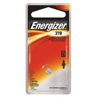 Bateria zegarkowa ENERGIZER, 319, Baterie, Urządzenia i maszyny biurowe