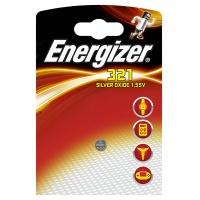 Bateria zegarkowa ENERGIZER, 321, Baterie, Urządzenia i maszyny biurowe
