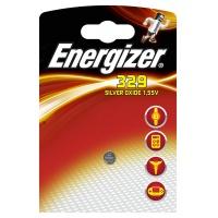 Bateria zegarkowa ENERGIZER, 329, Baterie, Urządzenia i maszyny biurowe