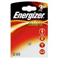 Bateria zegarkowa ENERGIZER, 377/376, Baterie, Urządzenia i maszyny biurowe
